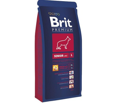 Brit Premium Dog Senior L 3 kg