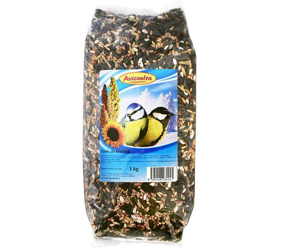 Avicentra Směs zimní do krmítek 1 kg