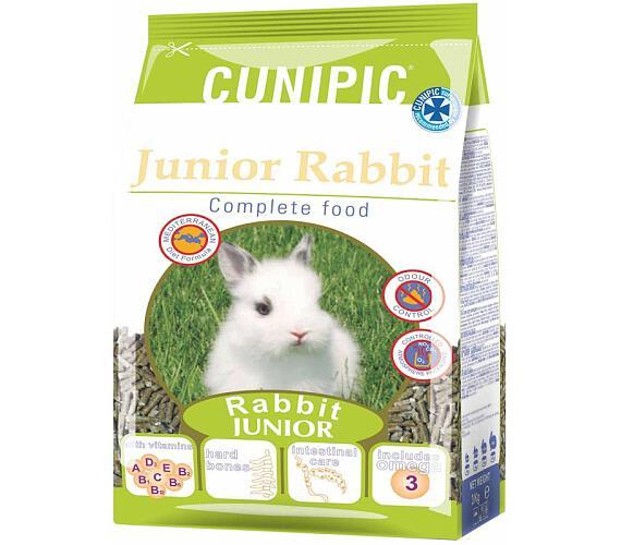 Cunipic Rabbit Junior - králík mladý 3 kg