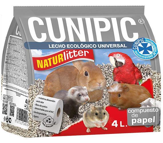 Cunipic 4 l