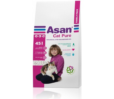 Asan - Pure 45 l
