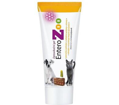 Entero ZOO detoxikační gel 100 g