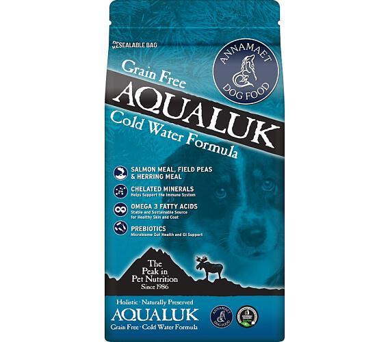 Annamaet Grain Free AQUALUK 2,27 kg (5lb)