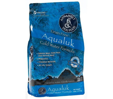 Annamaet Grain Free AQUALUK 6,80 kg (15lb) + DOPRAVA ZDARMA