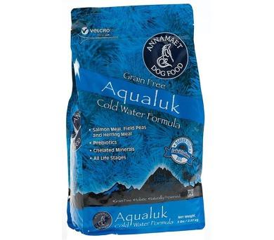 Annamaet Grain Free AQUALUK 13,61 kg (30lb) + DOPRAVA ZDARMA