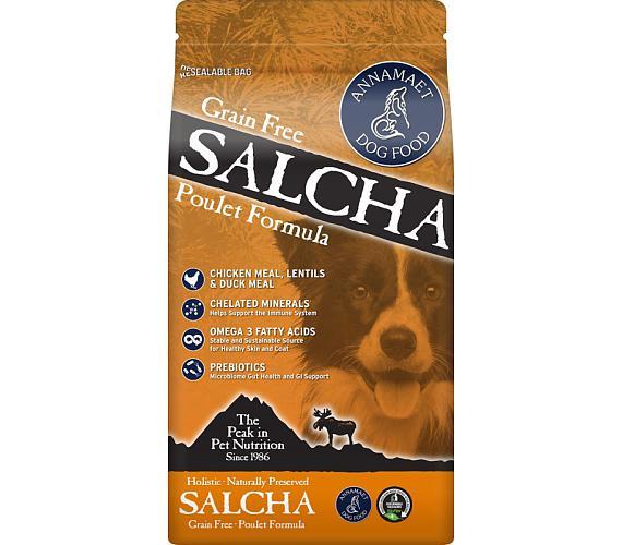 Annamaet Grain Free SALCHA 6,80 kg (15lb) + DOPRAVA ZDARMA