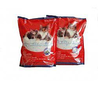 Podestýlka Cat Lily Cats Litter 7,6 l