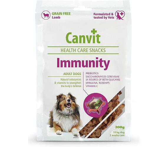 Canvit snack dog Immunity 200 g