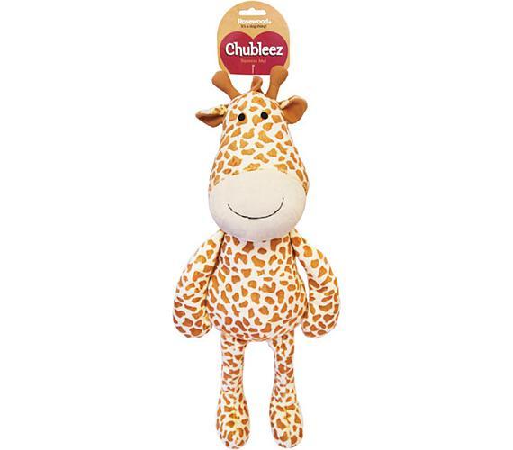 Hračka plyš Žirafa RW 56 cm