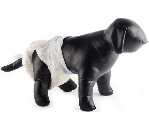 Plenka pro psa velikost 5.A 13 - 17 kg