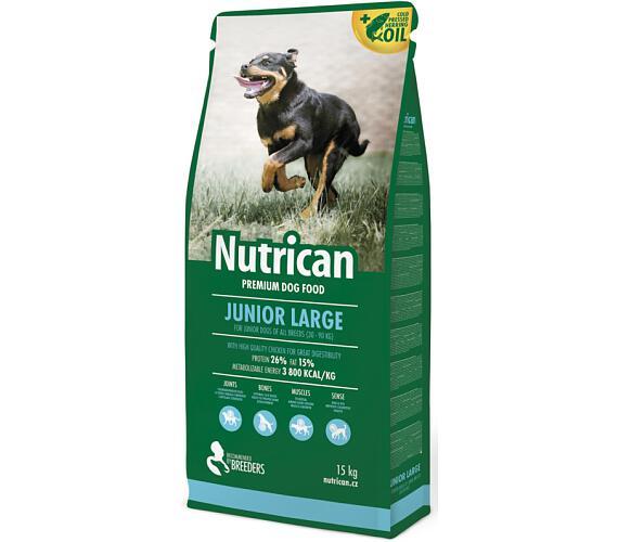 Nutrican Junior Large 15 kg