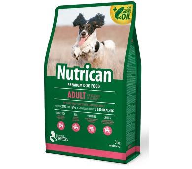 Nutrican Adult 3 kg