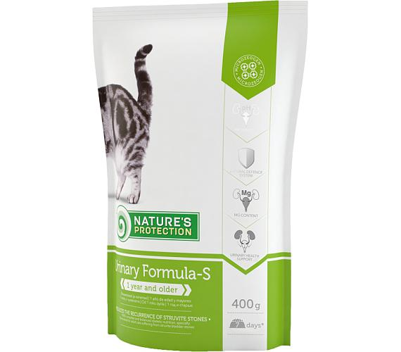 Nature's Protection Cat Dry Urinary 400 g