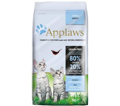 Applaws Cat Dry Kitten Chicken 7,5 kg