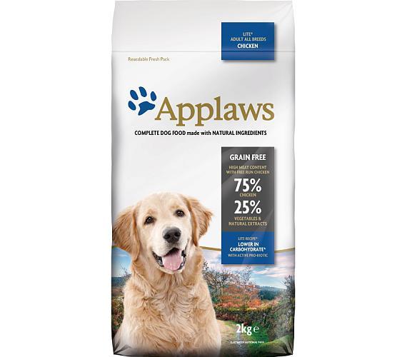 Applaws Dog Dry Adult Light 2 kg