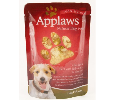 Applaws Dog kaps. kuře