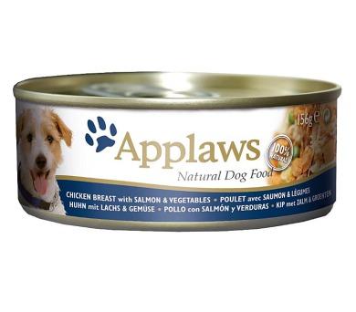 Applaws Dog konz. kuře