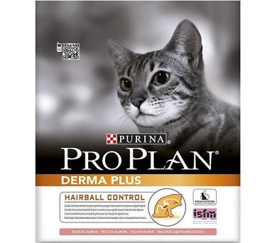 PRO PLAN Cat Derma Plus Salmon 400 g