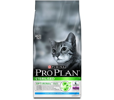 PRO PLAN Cat Sterilised Rabbit 10 kg