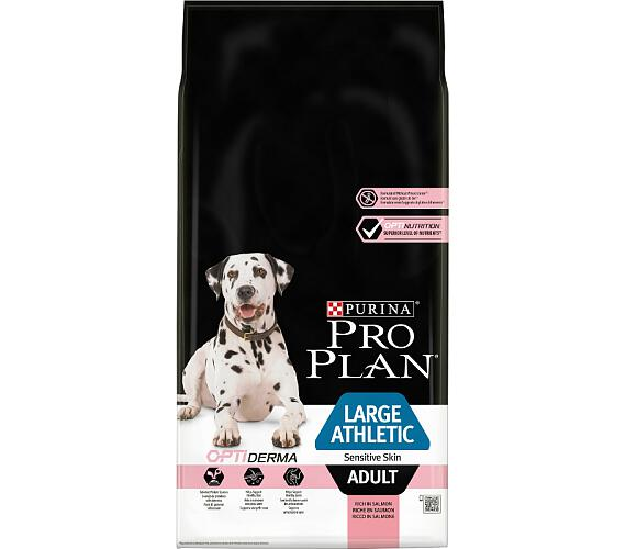PRO PLAN Dog Adult Large Athletic Sens.Skin 14 kg