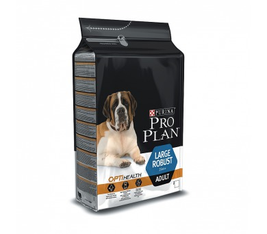 PRO PLAN Dog Adult Large Robust 3 kg