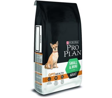 PRO PLAN Dog Adult Small&Mini 7 kg + DOPRAVA ZDARMA