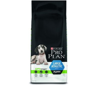 PRO PLAN Puppy Large Athletic 12 kg