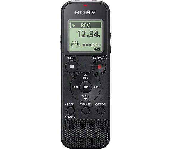 Sony ICD-PX370 + DOPRAVA ZDARMA