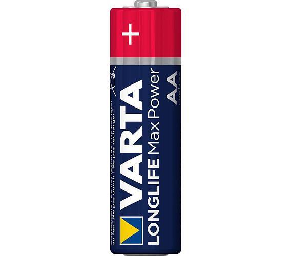 LR6 2BP AA Max tech Alk Varta