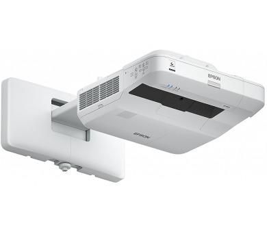 Epson EB-1460Ui WUXGA 4400 Ansi 16000:1 + zdarma WF-C5790DWF (V11H726040) + DOPRAVA ZDARMA