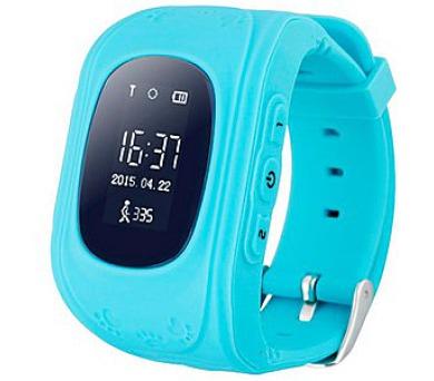 Dětské Smart hodinky Guard Kid + DOPRAVA ZDARMA