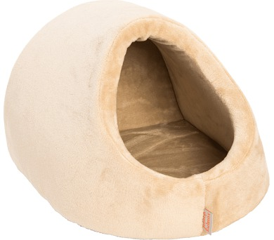 Kukaň flanel fleece Pohádka béžová 38 x 32 cm + DOPRAVA ZDARMA