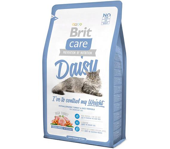 Brit Care Cat Daisy I´ve to control my Weight 0,4 kg