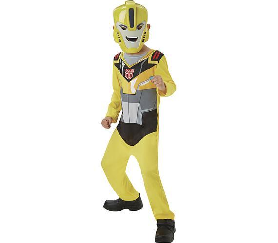 Bumble Bee - action suit + DOPRAVA ZDARMA