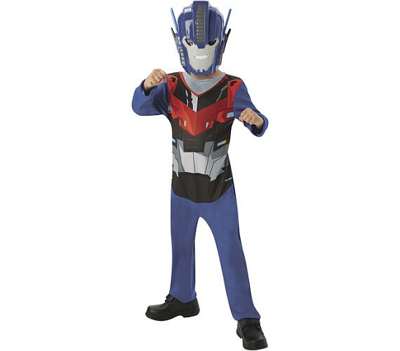 Optimus Prime - action suit