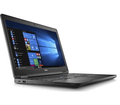 "DELL Latitude 5580/ i5-7440HQ/ 8GB/ 500GB (7200)/ 15.6"" FHD/ W10Pro/ vPro/ 3YNBD on-site"