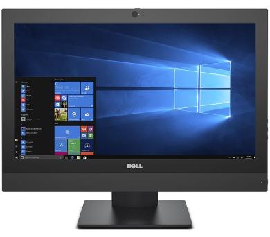 """DELL OptiPlex 22 5000 AIO (5250)/ i5-7500/ 4GB/ 500GB (7200)/ 21.5"""" FHD/ DVDRW/ WiFi/ W10Pro/ 3YNBD on-site"""