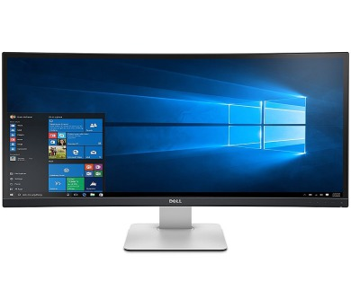 "DELL U3415W UltraSharp/ 34"" WLED/ 21:9/ 3440x1440/ 1000:1/ 8ms/ 3H IPS/ HDMI/ miniDP/ DP/ 6x USB/ repro/ 3YNBD on-site"