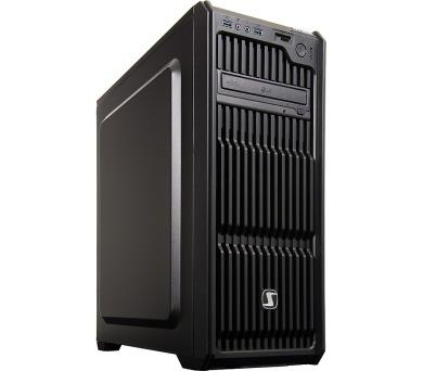 HAL3000 IEM Certified PC MEGA Gamer by MSI / Intel i5-7400/ 8GB/ GTX 1050 Ti/ 120GB SSD + 1TB HDD/ bez OS + DOPRAVA ZDARMA