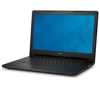 "DELL Latitude 3470/ i5-6200U/ 4GB/ 500GB (7200)/ 14""/ W10Pro/ 3YNBD on-site"