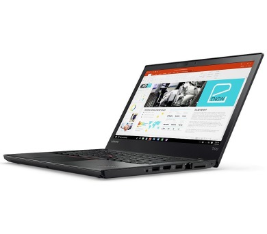 "Lenovo T470 / 14,0"" FullHD / i5-7300U / 8GB / SSD 256GB / Intel® HD 620 / W10P / 3yOnSite"