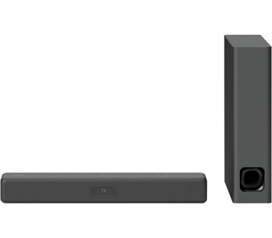 Sony Soundbar HT-MT500