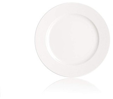 BANQUET Talíř porcelánový dezertní AMBASSADOR 20 cm