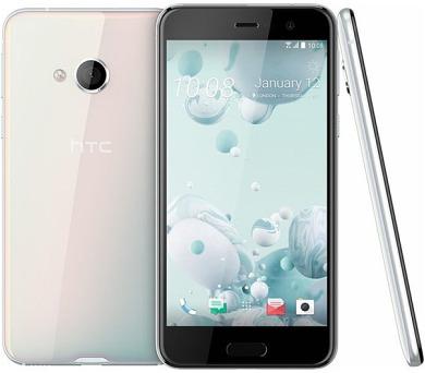 HTC U Play gsm tel. Ice White + DOPRAVA ZDARMA