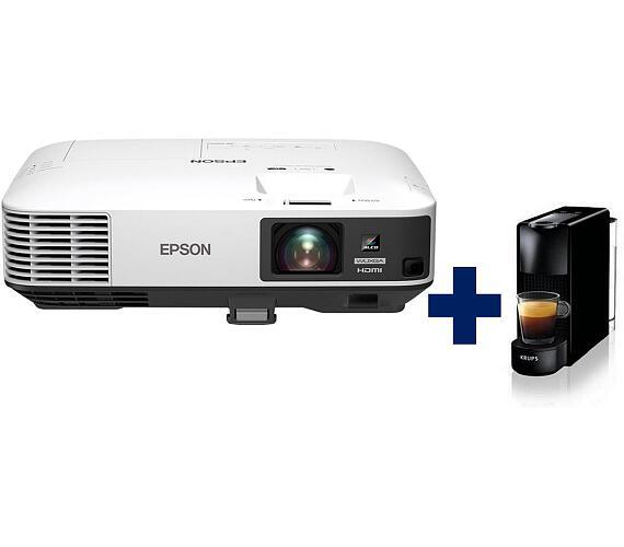 EPSON EB-2250U WUXGA 5000 Ansi 15000:1
