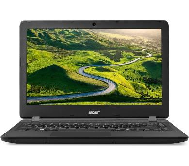 Acer Aspire ES 13 13,3/N3350/4GB/32GB/W10 černý
