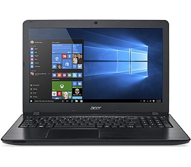 Acer Aspire F15 15,6/i5-7200U/8G/1TB+128SSD/W10 + DOPRAVA ZDARMA