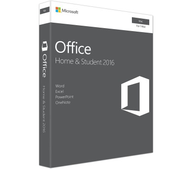 Office Mac 2016 pro domácnosti SK + DOPRAVA ZDARMA