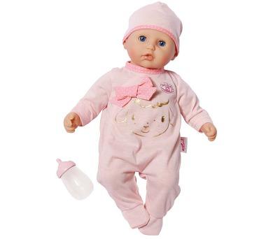 my first Baby Annabell + DOPRAVA ZDARMA