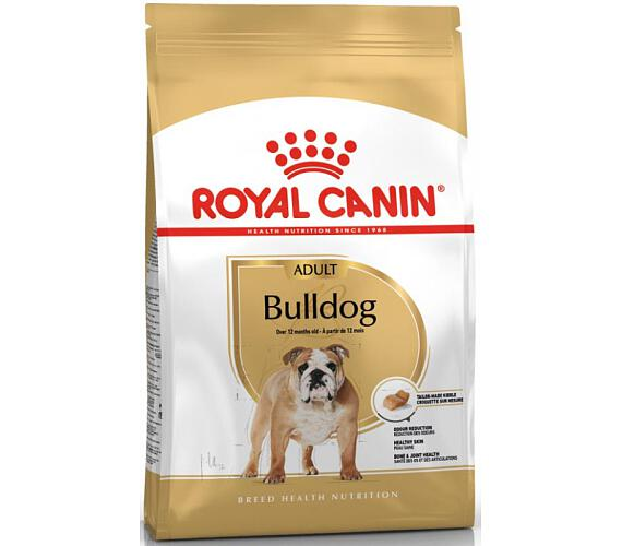 Royal Canin BREED Bulldog 3 kg
